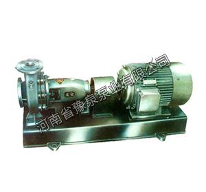 IS型单级单吸清水离心水泵