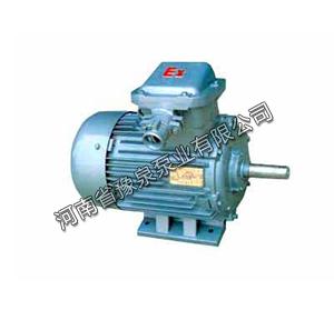 YB系列隔爆型三相异步电动机(H80~450)