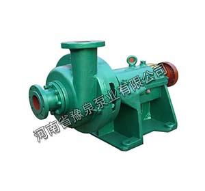 高效渣浆泵