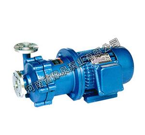 单级单吸离心水泵