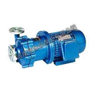 CQ型磁力驱动水泵