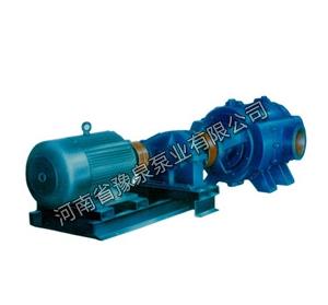 河北水环式真空泵及压缩机