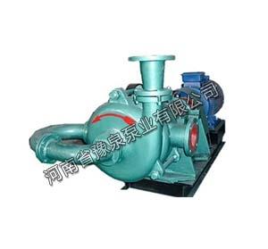 ZJB系列压滤机专用进料泵