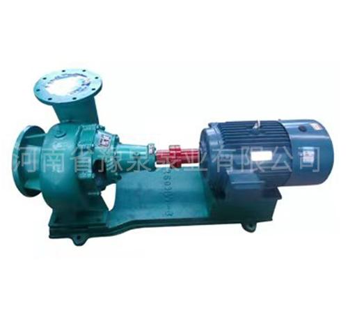 安徽HW型卧式混流泵