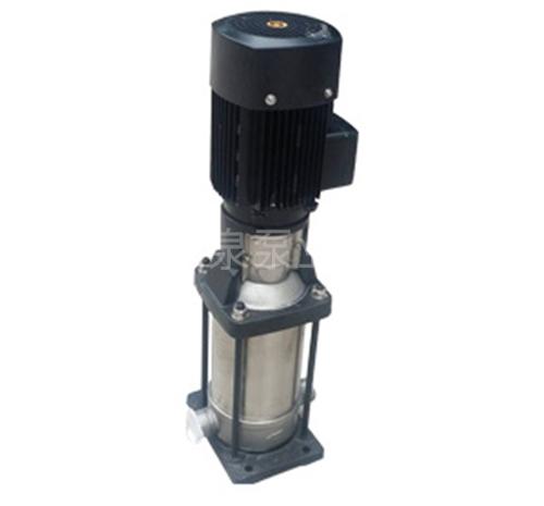 CDL,CDLF型立式不锈钢多级离心泵