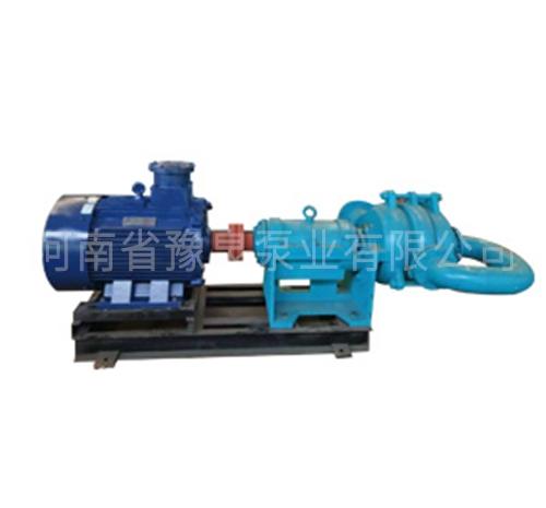 湖南ZJB系列压滤机专用进料泵