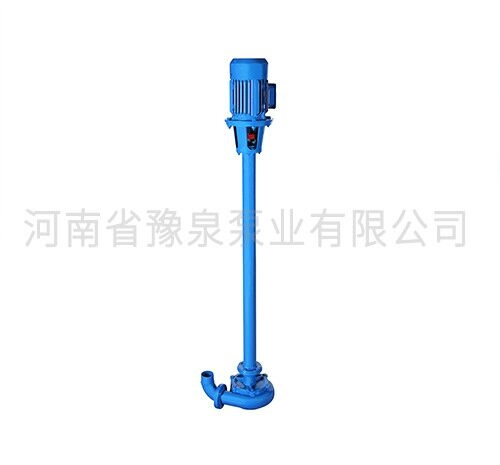 NL型泥浆泵