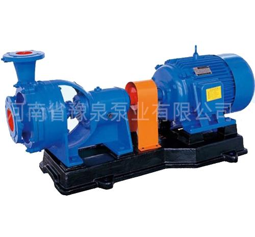 WG型污水泵
