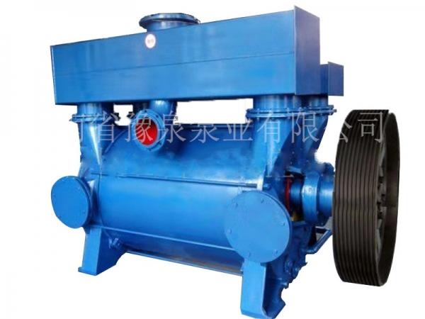 河北2BEC型水环式真空泵