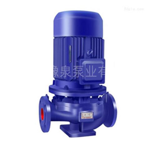 ISG,IRG,IHG,YG型单级单吸立式泵